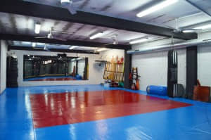 Tatami Gimnasio Wellness Gym en Alcalá de Henares