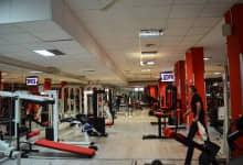 Gimnasio Wellness Gym en Alcalá de Henares