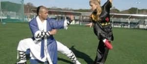 Kung fu en Alcalá de Henares